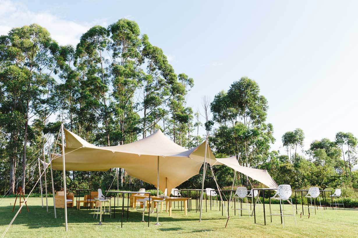 The Venue at Kavinga